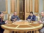 Президент заявил об отмене прокурорской «неприкосновенности»