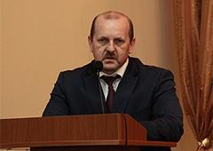 Руководителем милиции Закарпатья стал Сергей Князев - фото