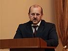 Руководителем милиции Закарпатья стал Сергей Князев