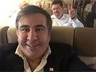 Саакашвили призывает всех пойти пить чай в кафе «У Ангелововых»