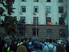 Саакашвили: В Доме профсоюзов будет штаб ВМС