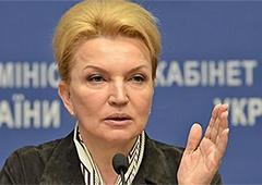 Суд разрешил заочно судить экс-министра Раису Богатыреву - фото