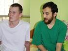 Судебный процесс над российскими военными Александровым и Ерофеевым начинается в сентябре