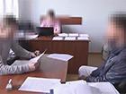 Сына главы админсуда арестован с возможностью внесения залога