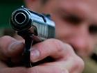 У метро «Выдубичи» женщина пыталась застрелиться... пневматикой