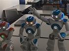 У робота обнаружили самосознание