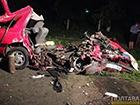 В аварии погибли два человека, среди травмированных - председатель Конституционного суда