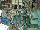 В Донецкой области пресечен ряд терактов
