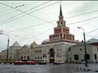 В Москве на железнодорожном вокзале произошел взрыв