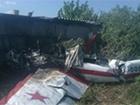 В Самарской области упал Як-52, погибли два человека