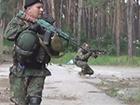 В течение дня боевики вели преимущественно «беспокоящий» огонь