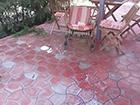 В Вознесенске застрелили мужчину – это сделали из кустов на площадке летнего кафе