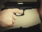В зоне АТО застрелился нацгвардеец