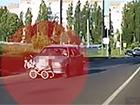 Водитель сбила коляску с младенцем и продолжила ехать