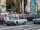 «А что насчет добровольческих батальонов, которые в прошлый День Независимости сражались в Иловайске, пока в Киеве гремели парады?», - Семенченко
