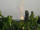 Боевики повредили газопровод в Авдеевке