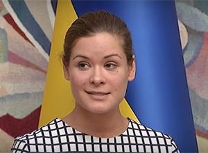 Гайдар отказалась от «враждебного» российского гражданства - фото