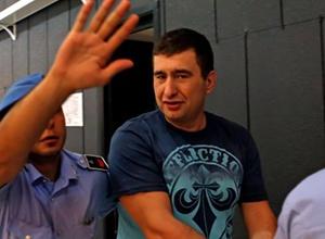 Марков будет ожидать экстрадиции в отеле - фото