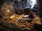 На Алтае обнаружены останки человека, жившего 50 тыс лет назад