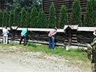 На Ивано-Франковщине пытались сбыть «Уран-238»