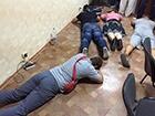 Переселенка из оккупированной территории организовала в Харькове конвертцентр