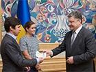 Порошенко дал гражданство Украины россиянам Гайдар и Федорину