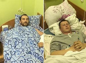 Прокуратура завершила досудебное расследование в отношении российских ГРУшников - фото