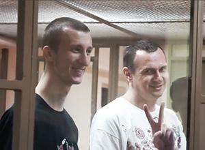 Российский суд приговорил украинского режиссера Сенцова к 20 годам заключения - фото
