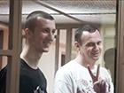 Российский суд приговорил украинского режиссера Сенцова к 20 годам заключения
