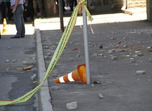 Столкновения в Харькове квалифицированы как массовые беспорядки и хулиганство - фото