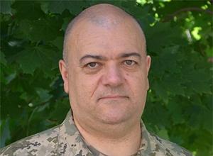 Украинскую сторону СЦКК возглавил генерал-майор Кременецкий - фото