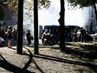 В Харькове чуть не разгромили офис сепаратистов