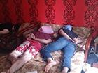 В Киеве задержаны россияне-террористы