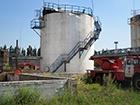 В Кременчуге произошел взрыв на нефтебазе