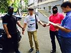В Одесской области на взятке задержан СБУшник