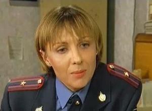 В Украине запретили сериал «Каменская-1» и еще несколько - фото