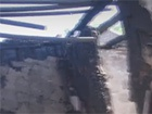 Вследствие танкового обстрела тяжело ранено двоих детей