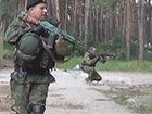 Зона АТО: Основное напряжение сохраняется около Донецка, активизировались обстрелы на Артемовском направлении