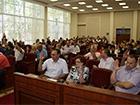 Артемовску возвращено его историческое название