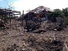 Боевики обстреляли мирных жителей Марьинки