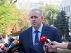Экс-главу ГСЧС обвиняют в хищении 1,1 млн грн бюджетных средств