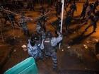 Объявлено подозрение командиру «Беркута» за избиение митингующих 1 декабря 2013-го