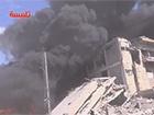 Российские самолеты нанесли удары по гражданским домам в Сирии, много погибших