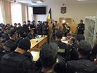 Свободовца Сиротюка посадили за решетку на 2 месяца