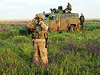 У оккупированного Крыма исчезли трое военнослужащих ВСУ