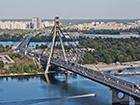 В Киеве Московский мост станет Мостом Фукса