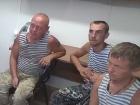 В ОБСЕ рассказали о похищении россиянами трех украинских военных