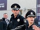 В Полтаве за первый час набора в патрульную полицию подали 520 анкет