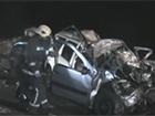 Возле Умани в аварии погибли 4 человека