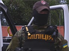 За протест под стенами ГСЧС милиция задержала 3 человек